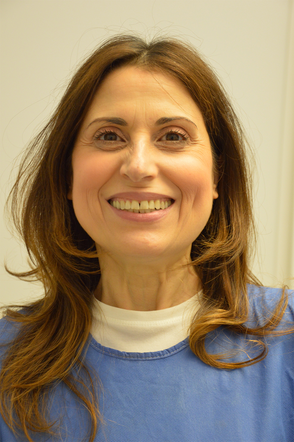 Dr.ssa Anna Giuditta Laneve